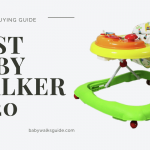 Best Baby Walker Reviews 2020 | 12 Top Baby Walkers Reviews & Buying Guide