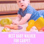 Best Baby walker for Carpet 2020 | Expert's Recommendations